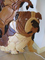 Albert's Bulldog Project