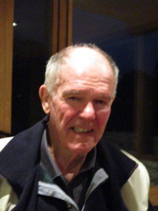 Robert Woodhill