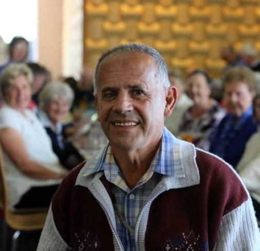 Tony Sarkis, Illawarra Mercury 5.10.16