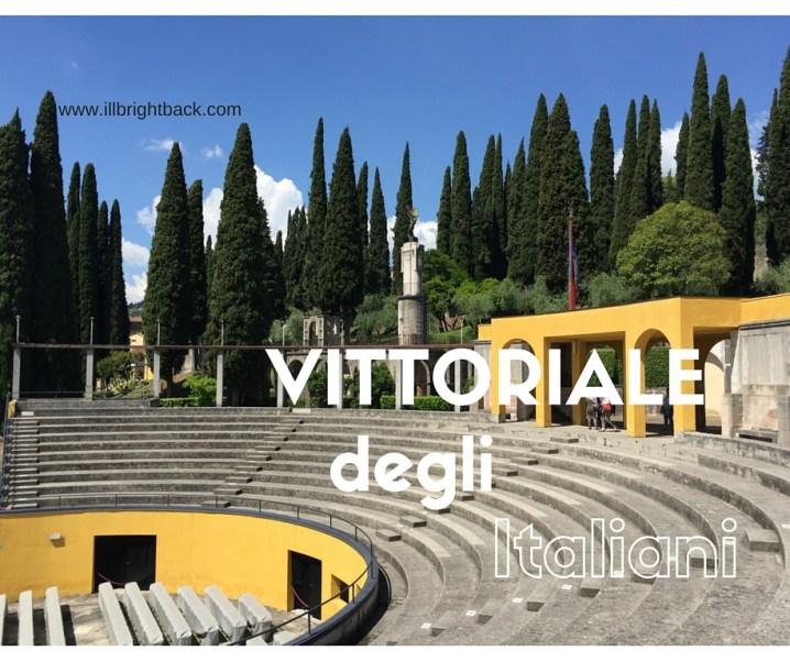 Visitare il Vittoriale degli Italiani