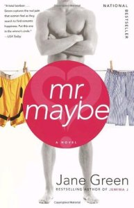 mr maybe