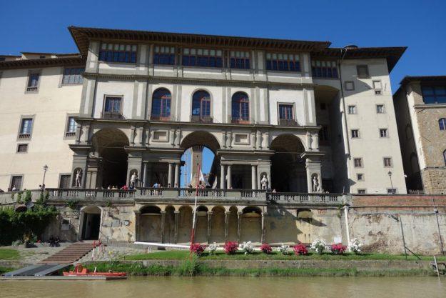 curiosità su Firenze
