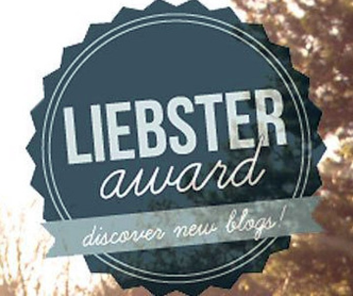 Liebster Award…versione viaggi!