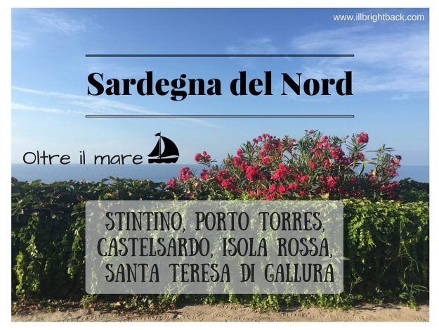 Sardegna del Nord