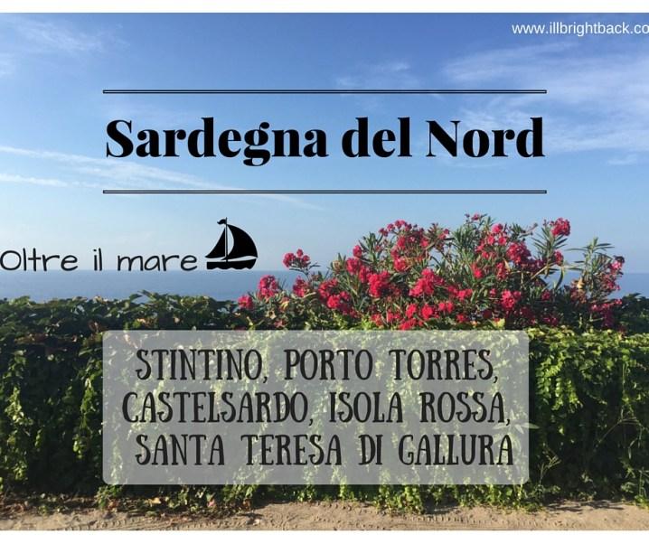 Sardegna del nord: oltre il mare