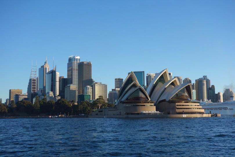 differenze tra Australia e Nuova Zelanda