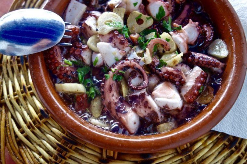 dove mangiare a Lanzarote