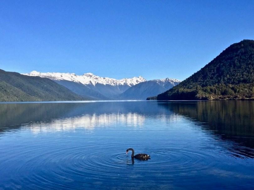 itinerario di 3 settimane in Nuova Zelanda