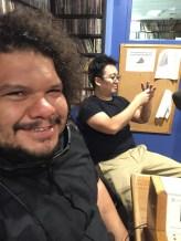 Fredo Ortiz & Isaku Kageyama