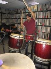 Maceo Hernandez - Demon Drummer