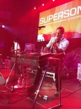 Chican Batman - SuperSonico @Hollywood Palladium