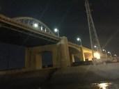 6th St. Bridge Farewell