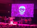 Lila Downs @ Segerstorm Concert Hall in Costa Mesa