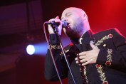 Mariachi El Bronx - SuperSonico 2015 @Hollywood Palladium