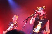 Aterciopelados- SuperSonico 2015 @Hollywood Palladium
