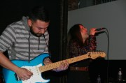 The Chamanas from Juarez, MX @ The Resident