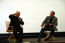 Luis Valdez & Chon Noriega