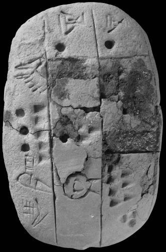 Cornell will repatriate 10,000 clay tablets
