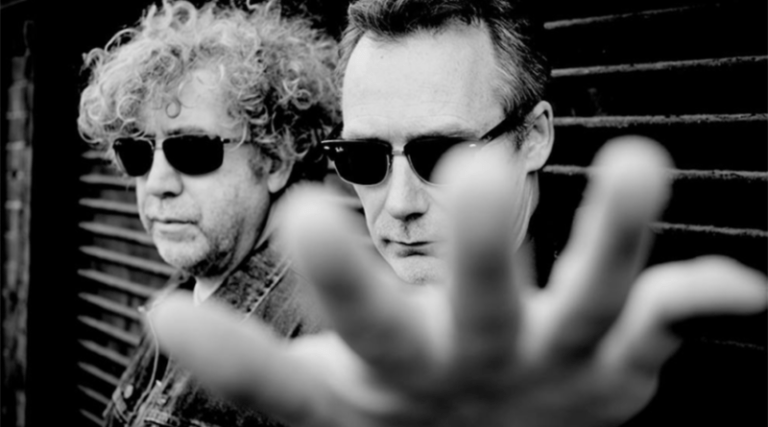 Read more about the article THE JESUS & MARY CHAIN