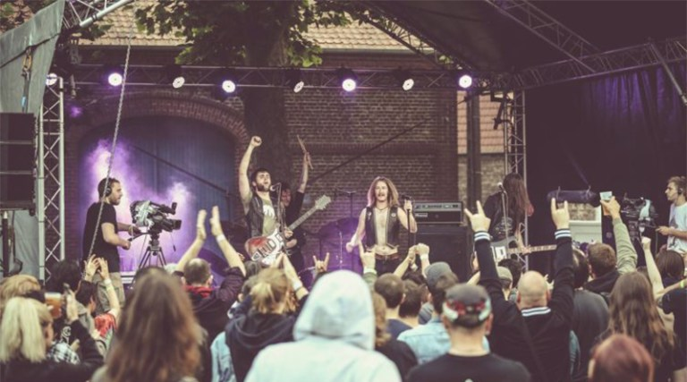 Read more about the article ROCK IN BOURLON 2018