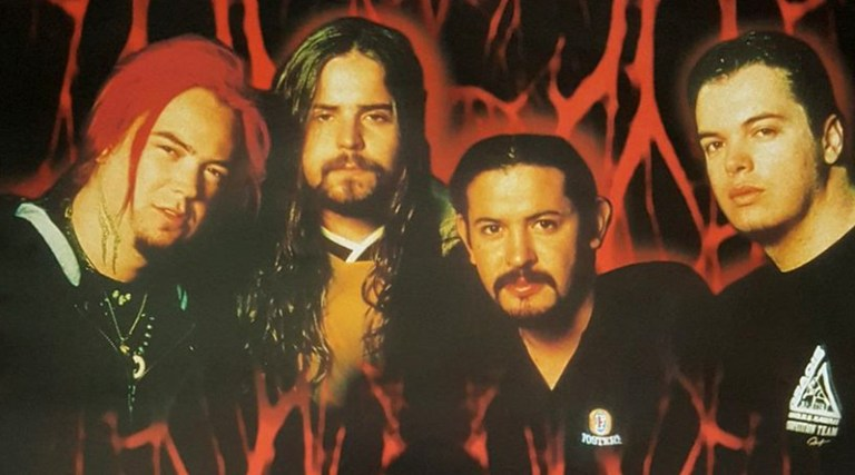Read more about the article SEPULTURA 1996