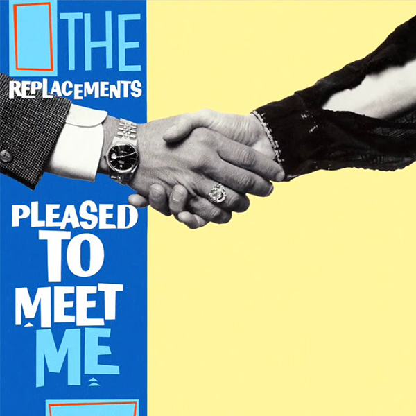 You are currently viewing THE REPLACEMENTS