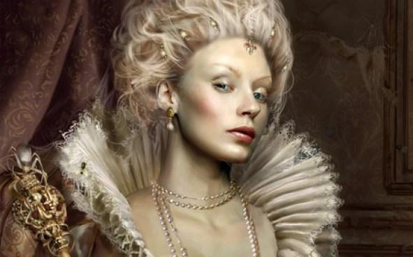 Lucifer's Daughter, The Dark Triad Woman