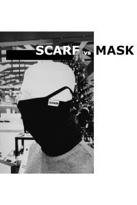 Scarf Mask