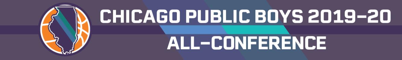 Chicago Public League 2019-20 all-city teams