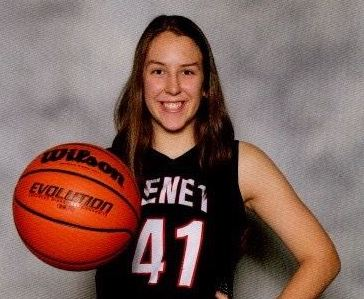 Benet's Morgan Demos, A Navy Commit, Has Demeanor For Service