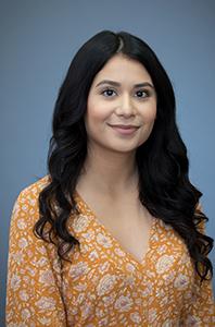 Ayleen Mendoza, Office Staff