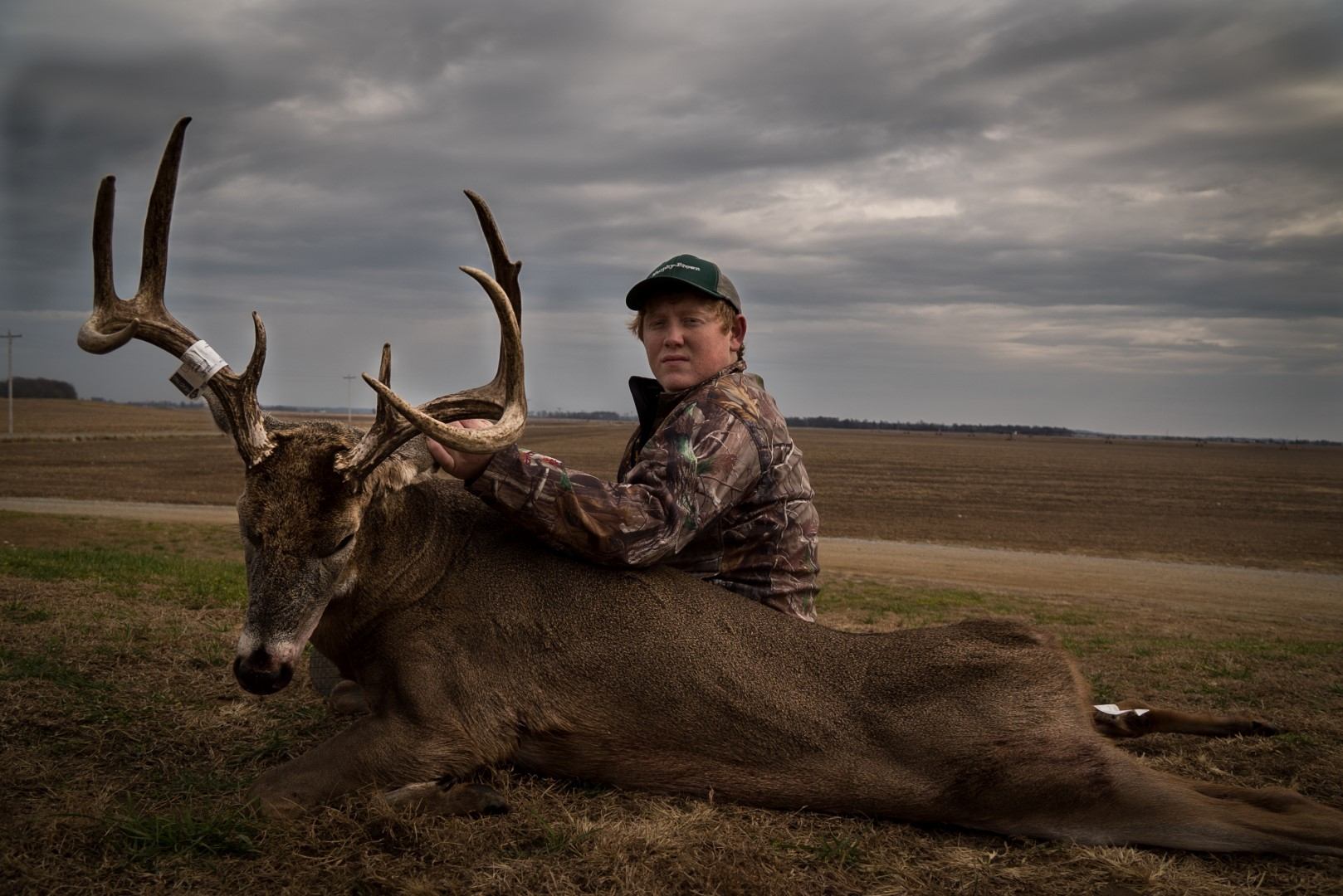hunting license in Illinois