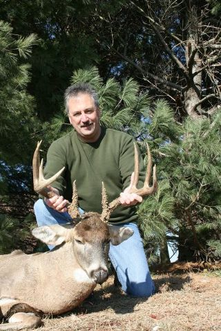 Campbell Illinois Whitetails