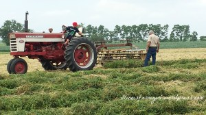 Farm Kid Summer