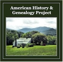 American History & Genealogy Project