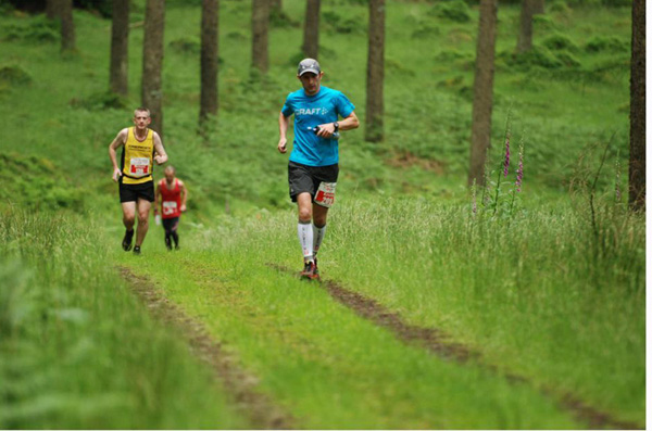 Perfect for Marathons!
