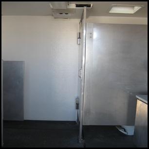 Privacy Stalls!