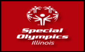 We Support the Special Olympics!