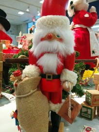 Santa Nutcraker, Illinois State Museum collections