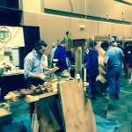 IAA 33rd Conference & Tradeshow, Urban wood, Horian Urban Forest Products