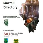 Illinois DNR updates custom and stationary sawmill directories.