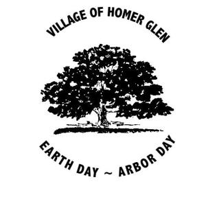 homer-glen-earth-day-logo