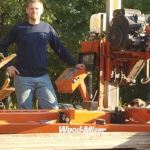 J &M Logging & Sawing