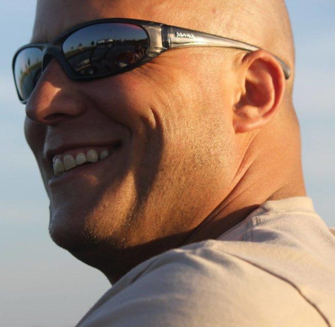 Eric Gabrielson