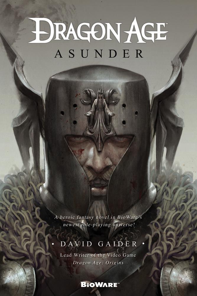 Review: Dragon Age - Asunder