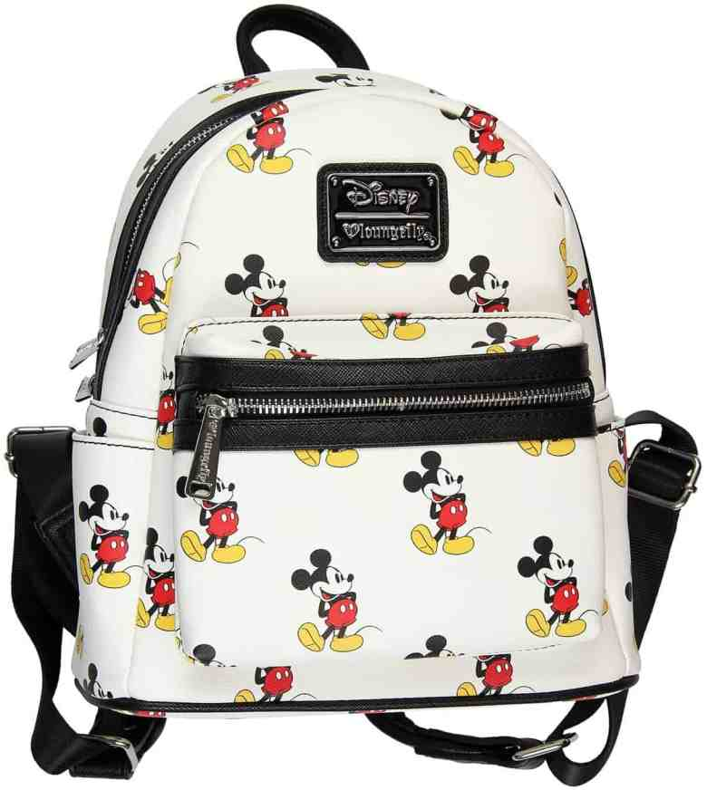 Disney Packing List: Loungefly Mini Backpack