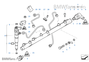 2004 Bmw 325ci Parts Diagram Within Bmw Wiring And Engine