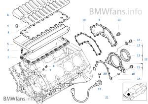 1998 Bmw 740il Parts Diagram  ImageResizerToolCom