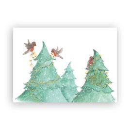Kerstlampjes 3