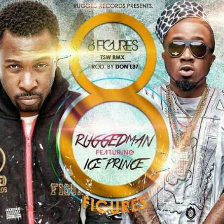 MUSIC | Rugged Man ft. Ice Prince – 8 Figures